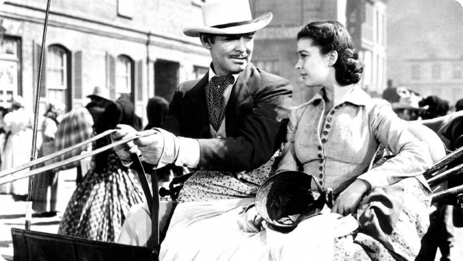 Recensie Gone with the Wind