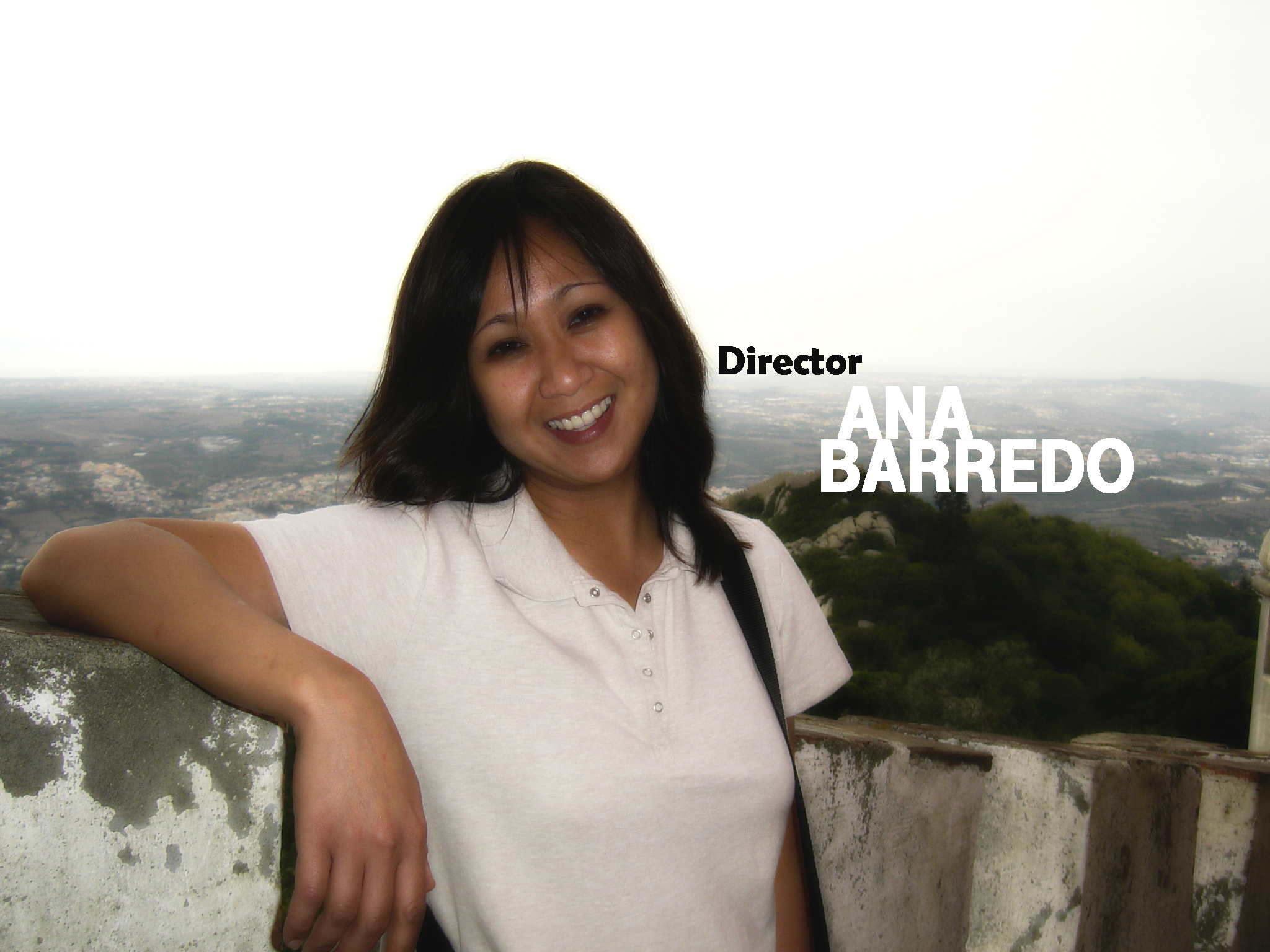 Interview Ana Barredo