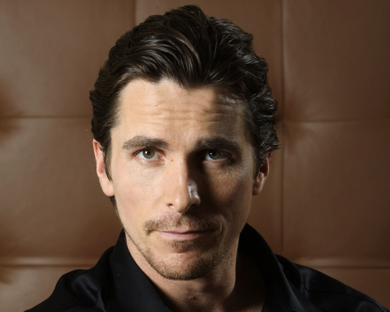roles overview Christian Bale movies