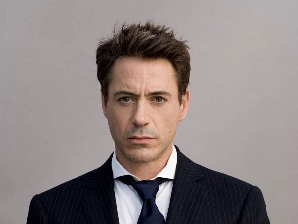 An overview of the roles of Robert Downey Jr. pictures