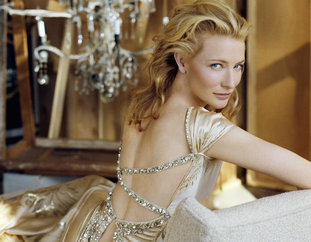 Overview of the roles of actress Cate Blanchett