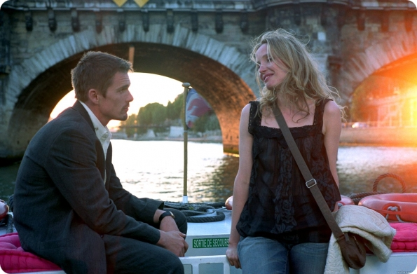 Before Sunset review