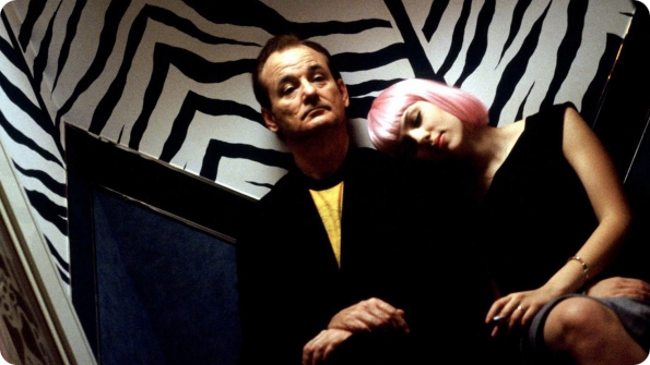Review van Lost in Translation