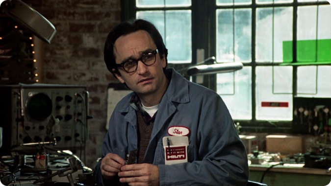 Review I Knew It Was You: Rediscovering John Cazale (2009)