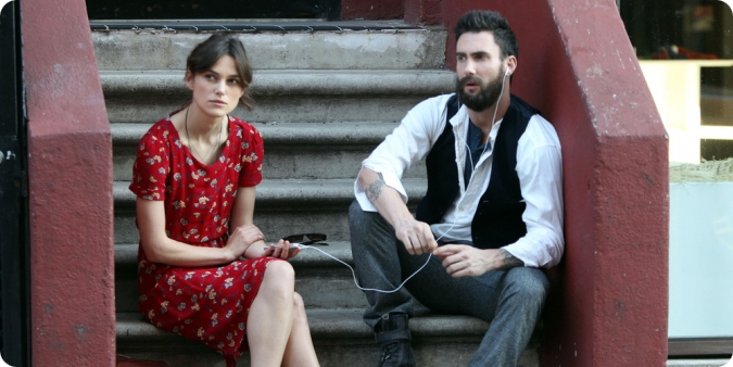 Review Begin Again