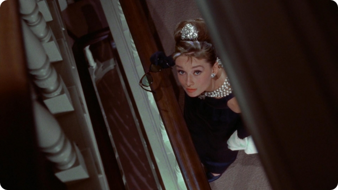 Recensie Breakfast at Tiffany's