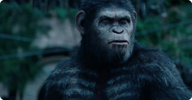Recensie Dawn of the Planet of the Apes