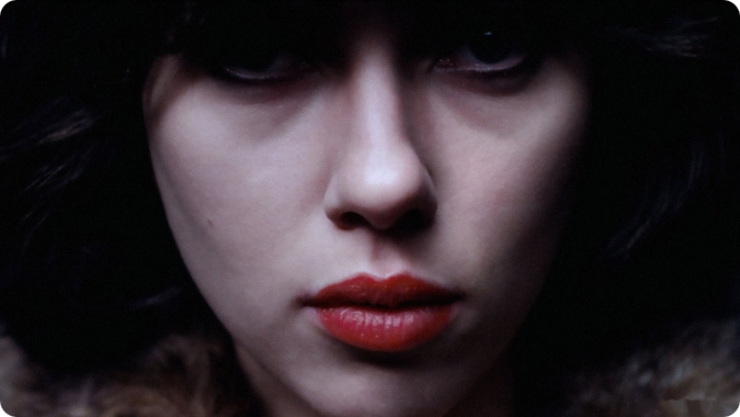 Recensie: Under the Skin