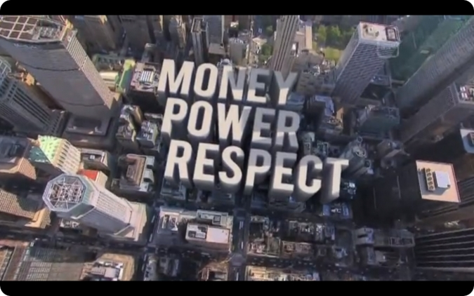 Recensie Money Power Respect Hip Hop Billion Dollar Industry