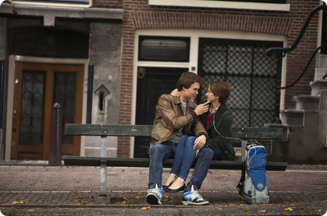 Recensie The Fault in Our Stars