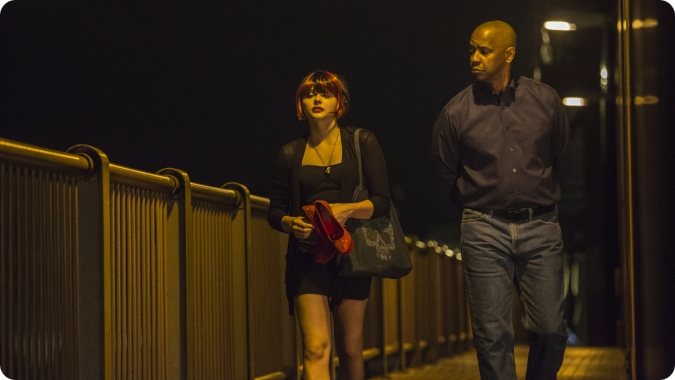 Review The Equalizer