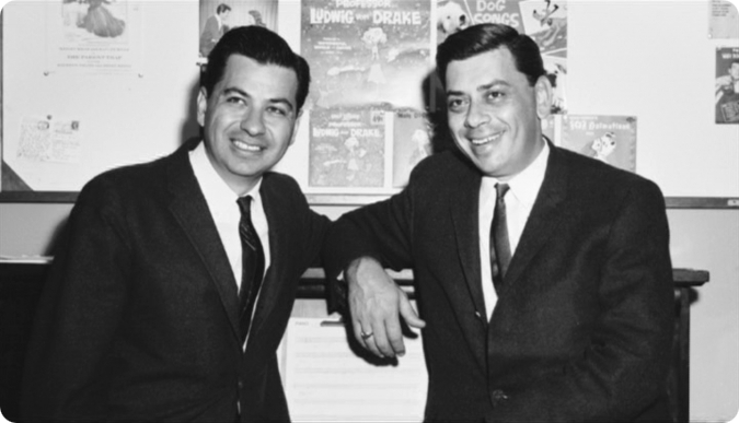 The Boys: The Sherman Brothers' Story recensie