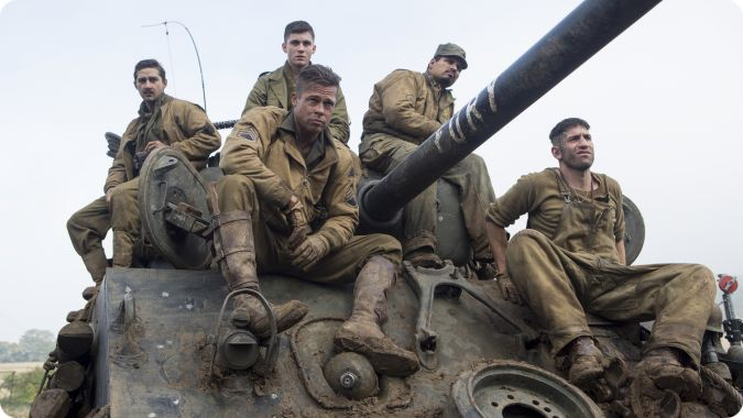 review Fury