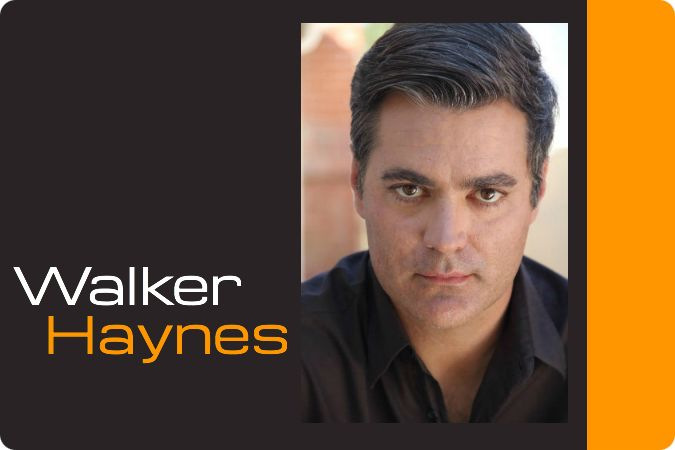 Interview Walker Haynes