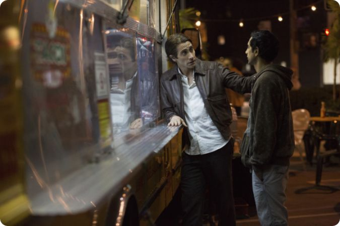 Review Nightcrawler