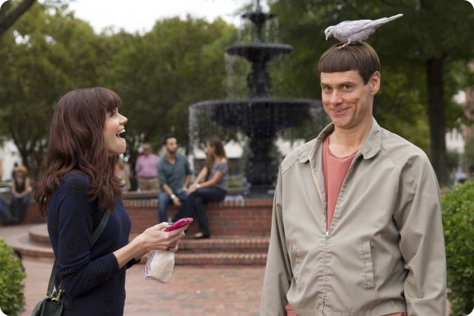 Recensie Dumb and Dumber To