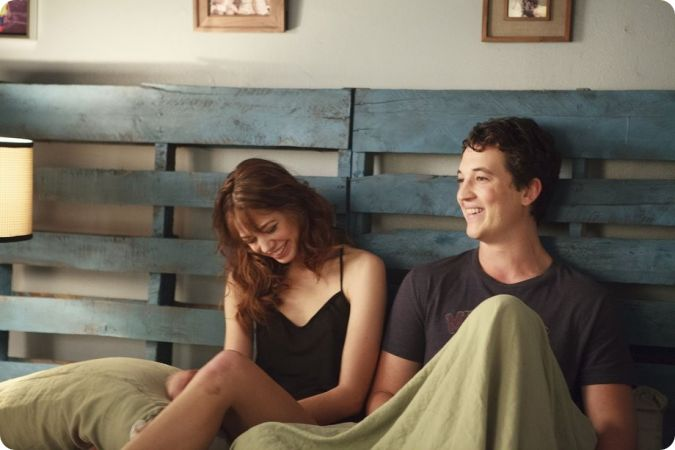 Recensie Two Night Stand