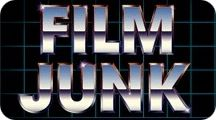 Filmjunk podcast