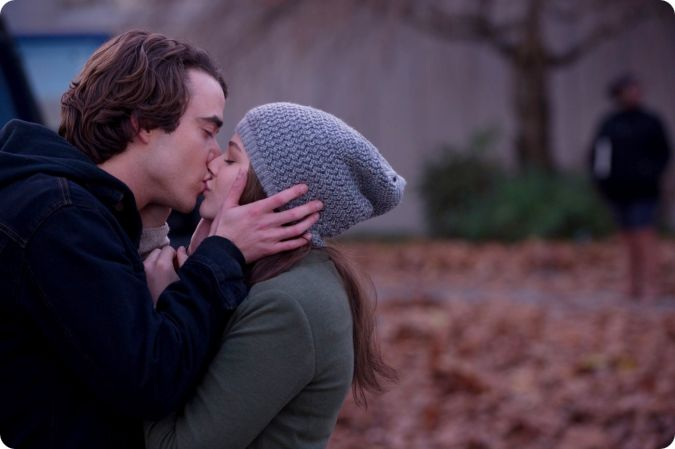 Recensie If I Stay