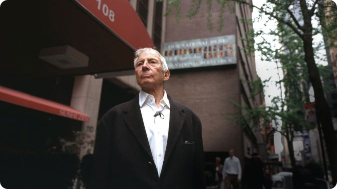 Recensie The Jinx: The Life and Deaths of Robert Durst