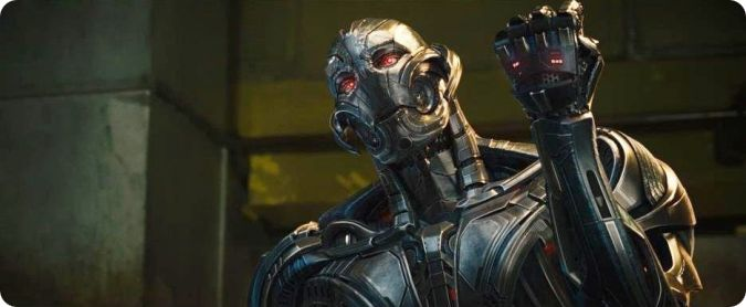 Avengers Age of Ultron recensie
