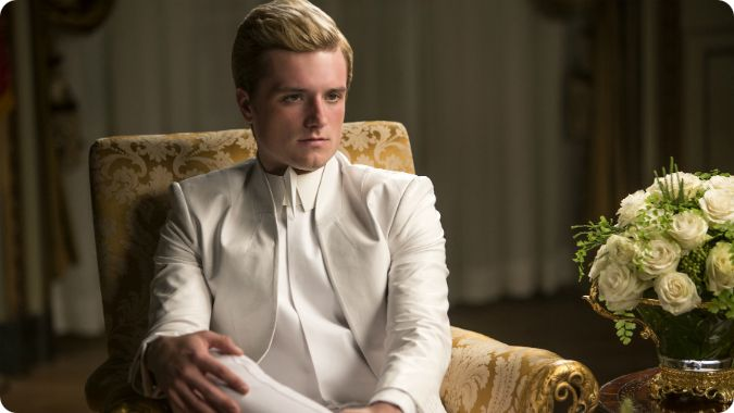 Review Hunger Games Mockingjay Part 1