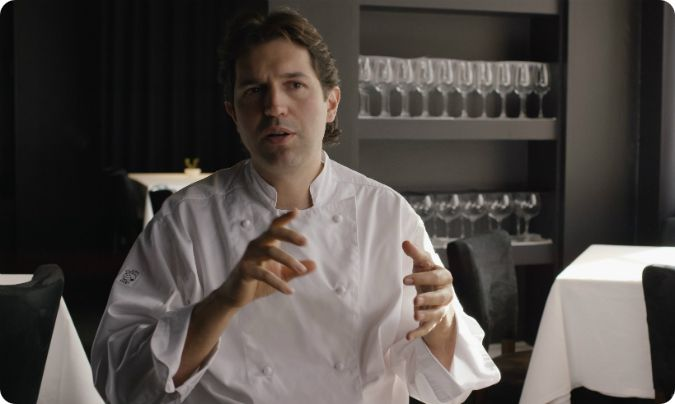 Ben Shewry Chef's Table