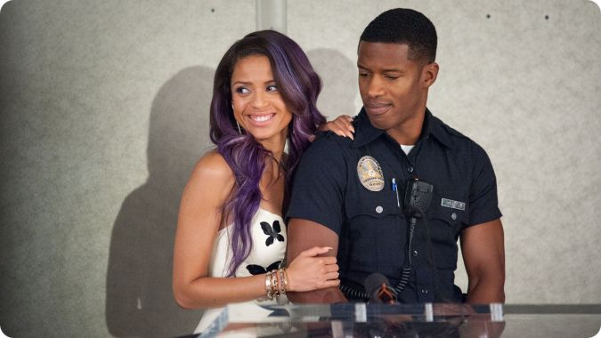 Review Beyond the Lights