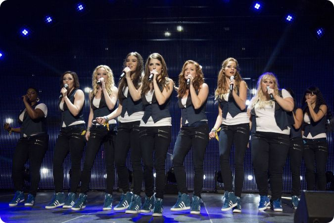 Recensie Pitch Perfect 2