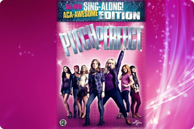 Pitch Perfect Sing Along Version