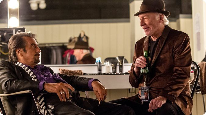 Review Danny Collins