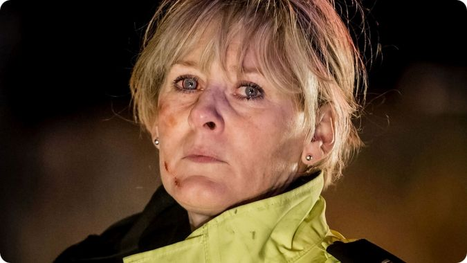 Recensie Happy Valley