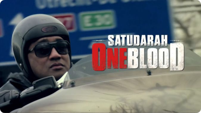 Satudarah – One Blood recensie