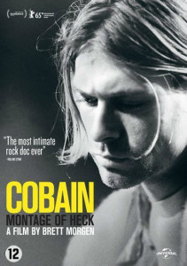 Cobain Montage of Heck DVD