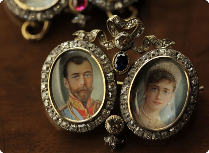 Recensie Faberge A Life of its own