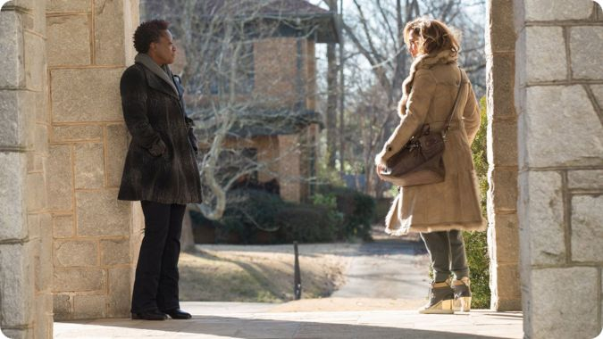 Lila & Eve review