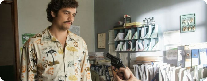 Narcos Descenso review