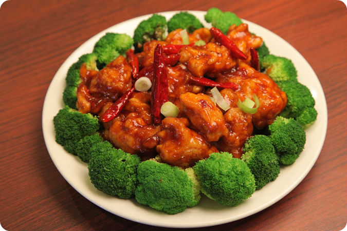 Recensie Search for General Tso