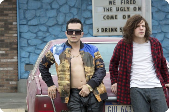 Review American Ultra