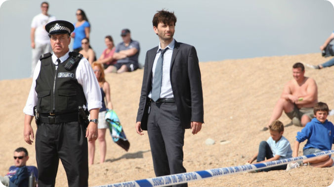 Review Broadchurch seizoen 1