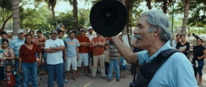 Review Cartel Land