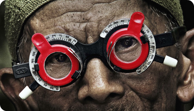 Recensie The Look of Silence