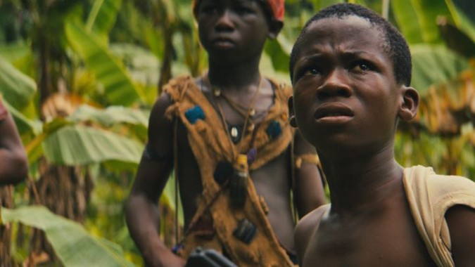 review beasts of no nation