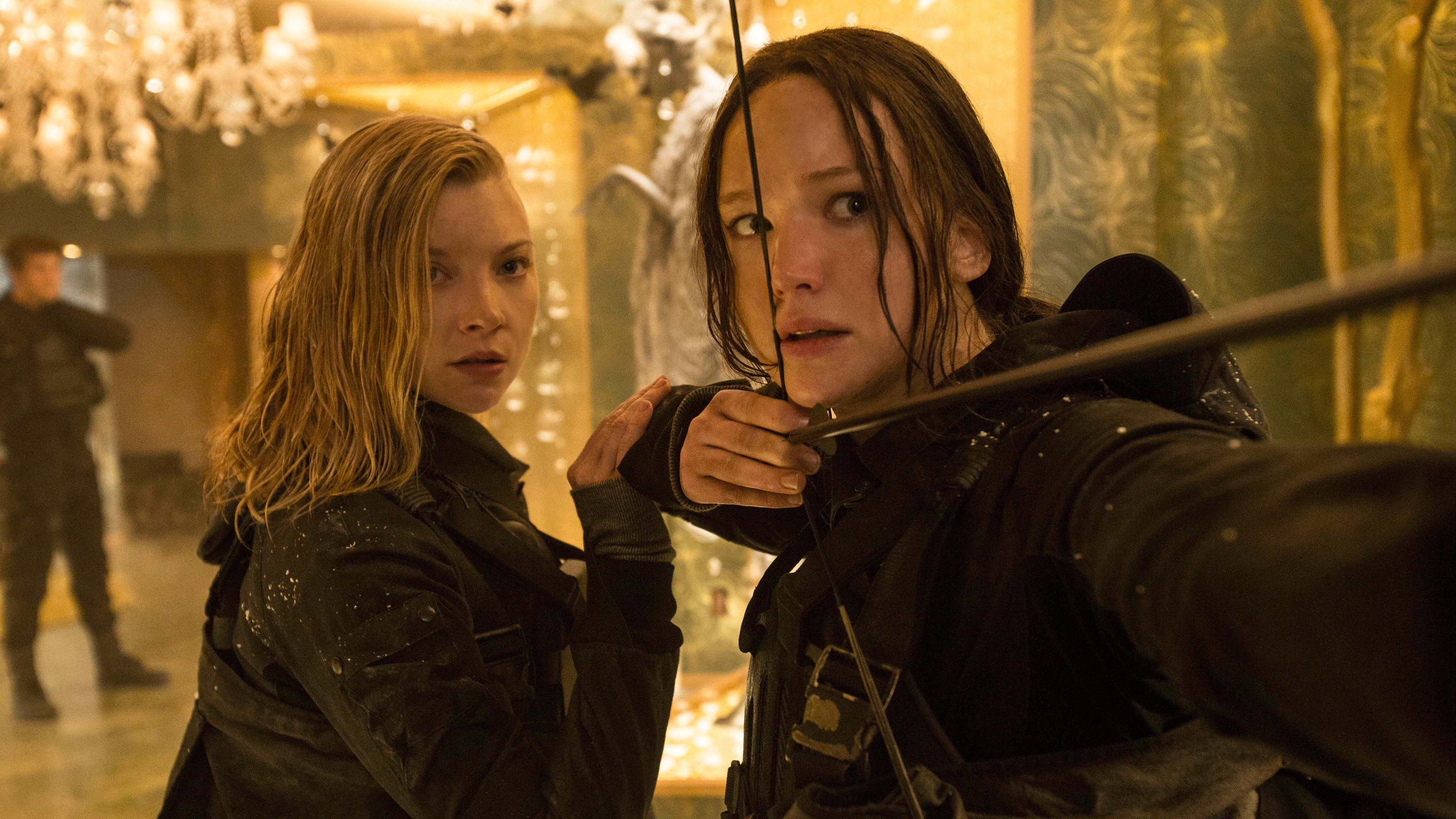 Recensie Hunger Games Mockingjay part 2