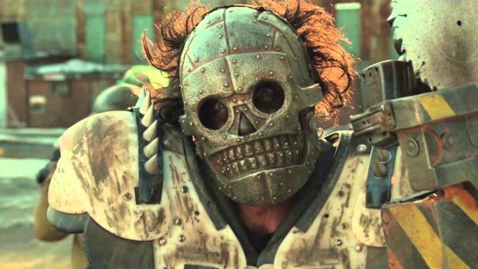 Review Turbo Kid