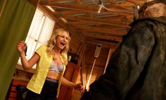 Recensie The Final Girls