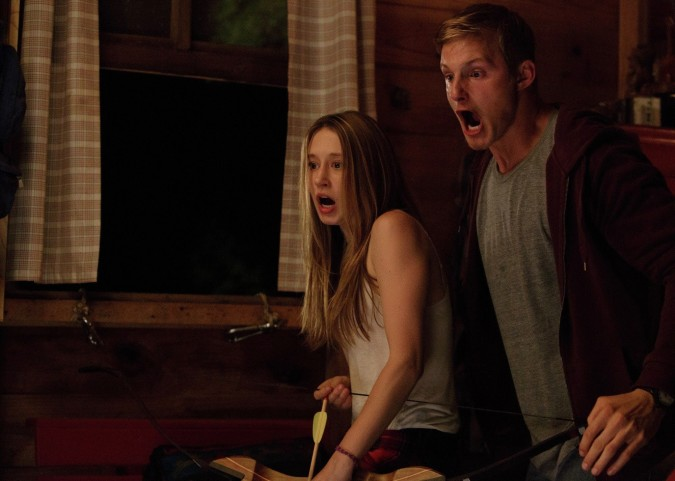 Review The Final Girls