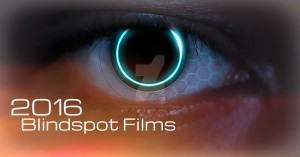 2016 Blindspot Films