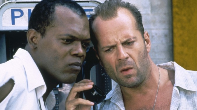 Review Die Hard with a Vengeance