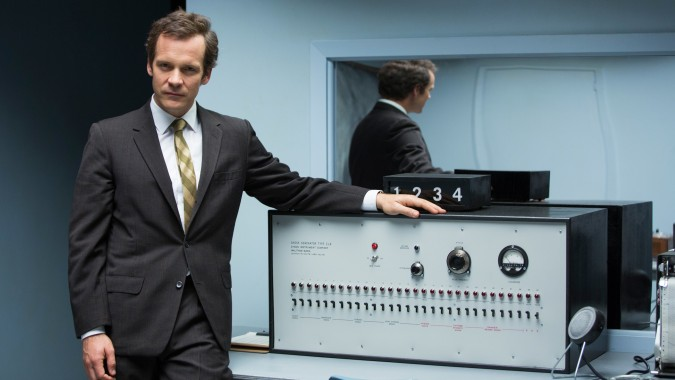 Review Experimenter